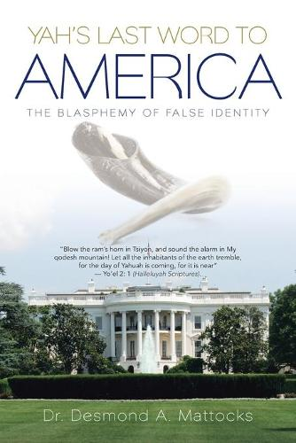 Last Word to America, the (Paperback)