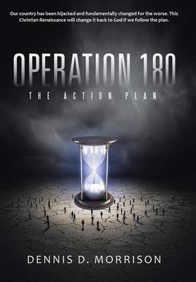Operation 180: The Action Plan (Hardback)