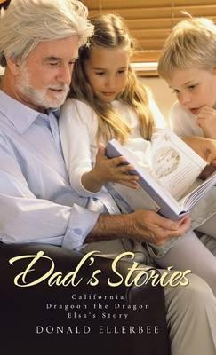 Dad's Stories (Hardback)