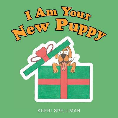 I Am Your New Puppy (Paperback)