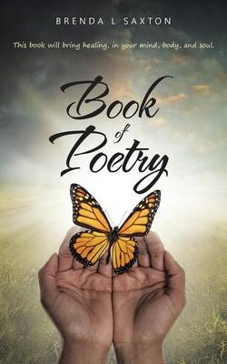 Book of Poetry (Paperback)