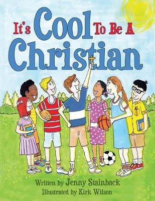 It's Cool to Be a Christian (Paperback)