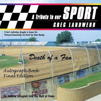 A Tribute to Our Sport (Paperback)