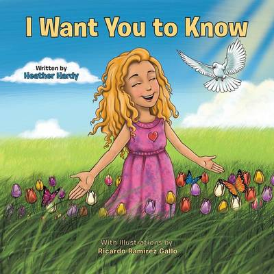 I Want You to Know (Paperback)