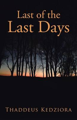 Last of the Last Days (Paperback)