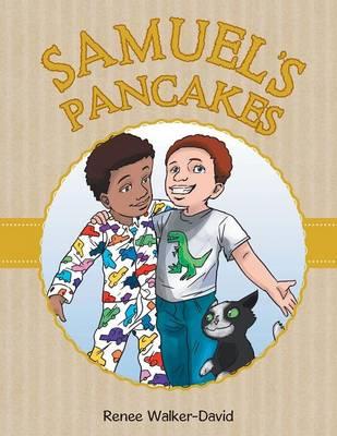 Samuel's Pancakes (Paperback)