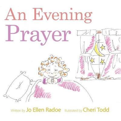 An Evening Prayer (Paperback)