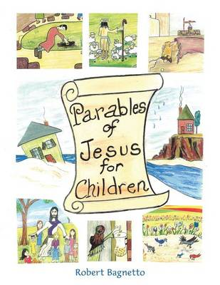 Parables of Jesus for Children (Paperback)