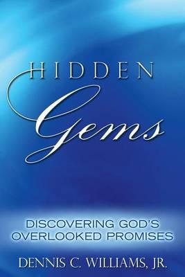 Hidden Gems: Discovering God's Overlooked Promises (Paperback)