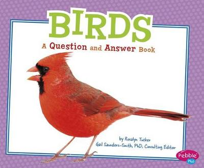 Birds: A Question and Answer Book (Paperback)