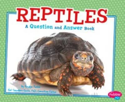 Reptiles: A Question and Answer Book (Paperback)