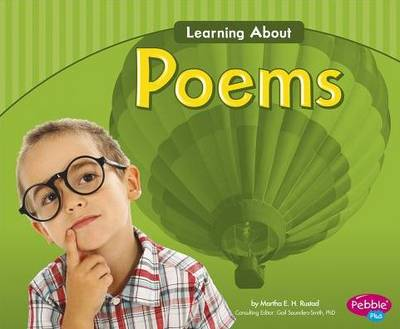Learning About Poems (Paperback)