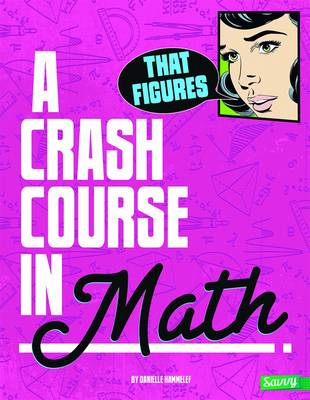 A Crash Course in Math - Crash Course (Paperback)