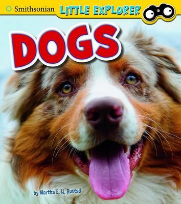 Dogs - Smithsonian Little Explorer (Hardback)