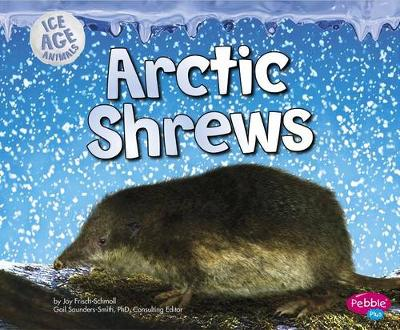 Arctic Shrews - Ice Age Animals (Paperback)
