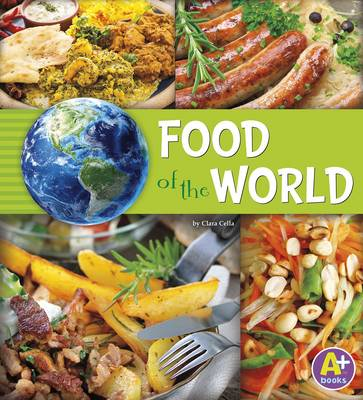 Food of the World - Go Go Global (Paperback)