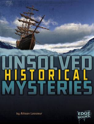 Unsolved Mystery Files: Historical (Paperback)