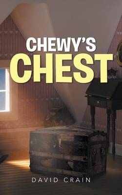 Chewy's Chest (Paperback)