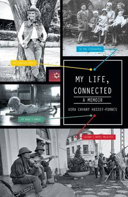 My Life, Connected: A Memoir (Paperback)