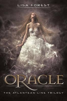 Oracle: The Atlantean Line Trilogy (Paperback)