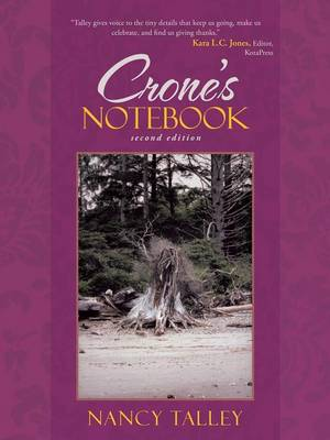 Crone's Notebook: Second Edition (Paperback)