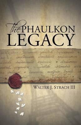 The Phaulkon Legacy (Paperback)