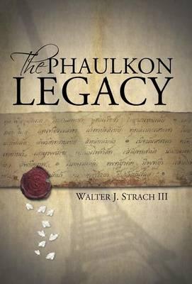 The Phaulkon Legacy (Hardback)