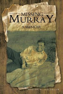 Missing Murray (Paperback)