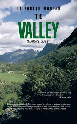 The Valley: Sahra's Quest (Paperback)