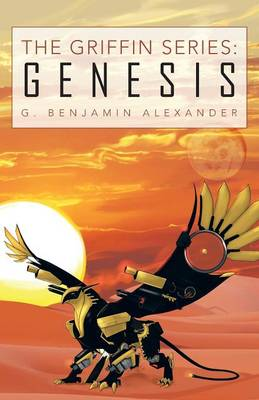 The Griffin Series: Genesis (Paperback)