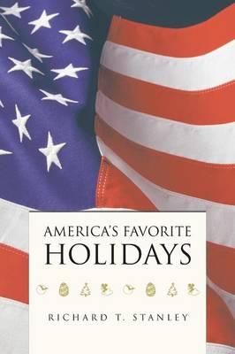 America's Favorite Holidays (Paperback)
