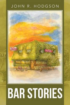 Bar Stories (Paperback)