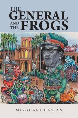 The General and the Frogs (Paperback)