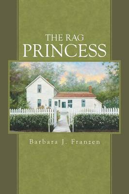 The Rag Princess (Paperback)