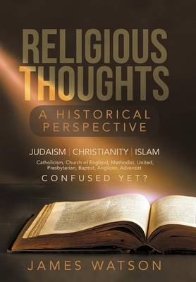 Religious Thoughts: A Historical Perspective (Hardback)