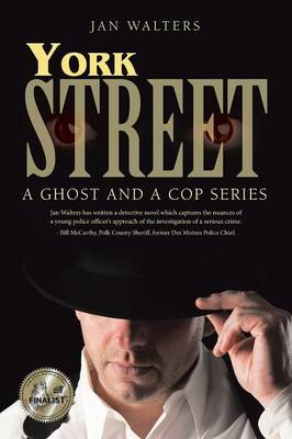 York Street: A Ghost and a Cop Series (Paperback)