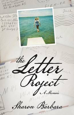 The Letter Project: A Memoir (Paperback)