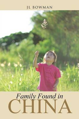 Family Found in China (Paperback)