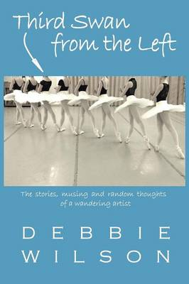 Third Swan from the Left: The Stories, Musings, and Random Thoughts of a Wandering Artist (Paperback)