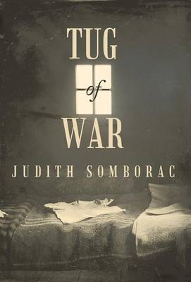 Tug-Of-War (Hardback)