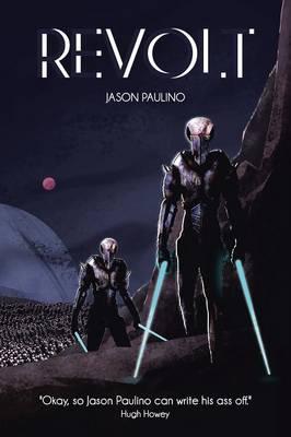Revolt (Paperback)