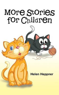 More Stories for Children (Paperback)