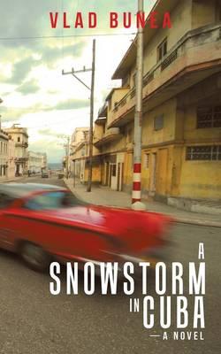 A Snowstorm in Cuba (Paperback)