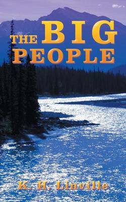 The Big People (Paperback)