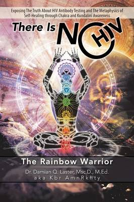 There Is No HIV: The Rainbow Warrior (Paperback)