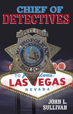 Chief of Detectives (Paperback)