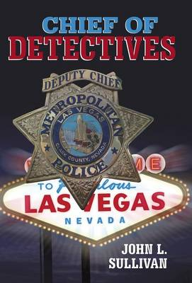 Chief of Detectives (Hardback)