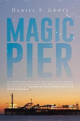 Magic Pier (Paperback)