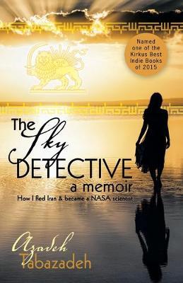The Sky Detective: A Memoir (Paperback)