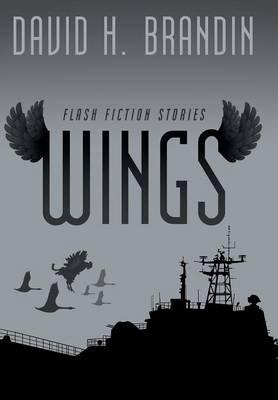 Wings: Flash Fiction Stories (Hardback)